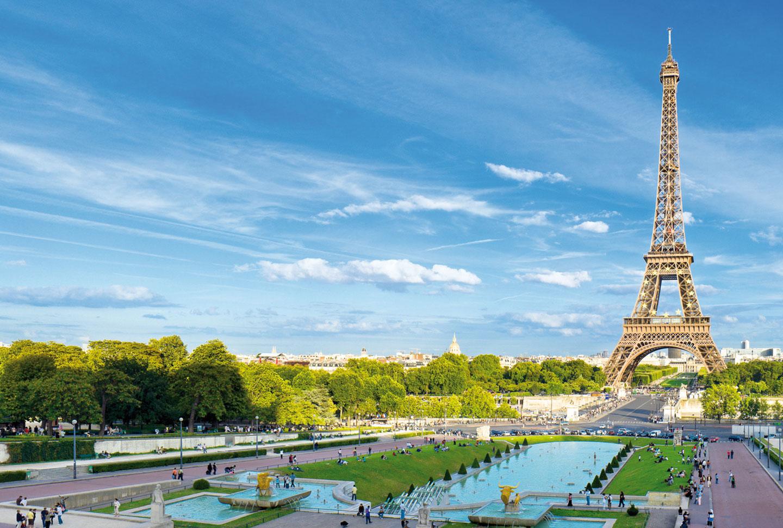 Austauschschüler Frankreich