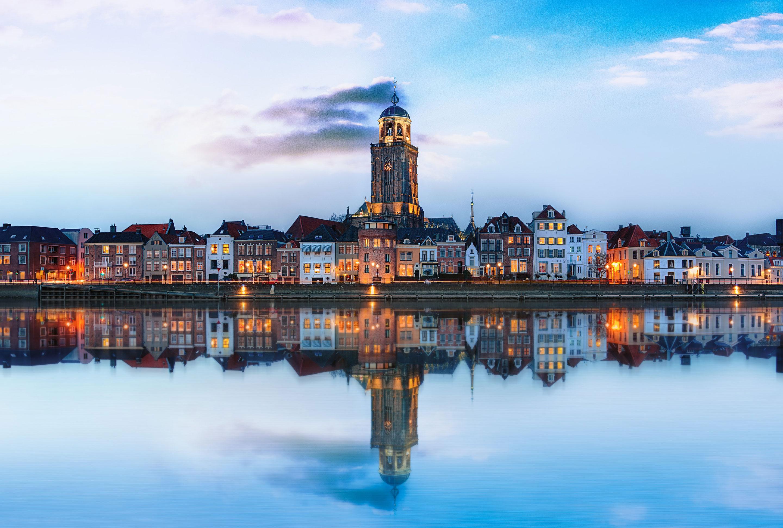 Auslandsaufenthalt Niederlande