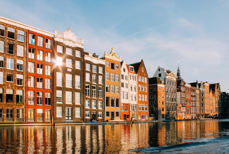 Schüleraustausch Niederlande