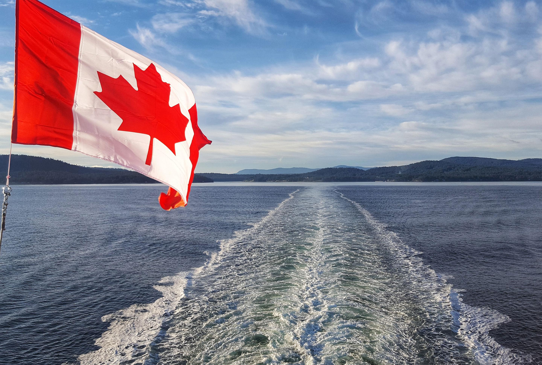 Schüleraustausch Kanada