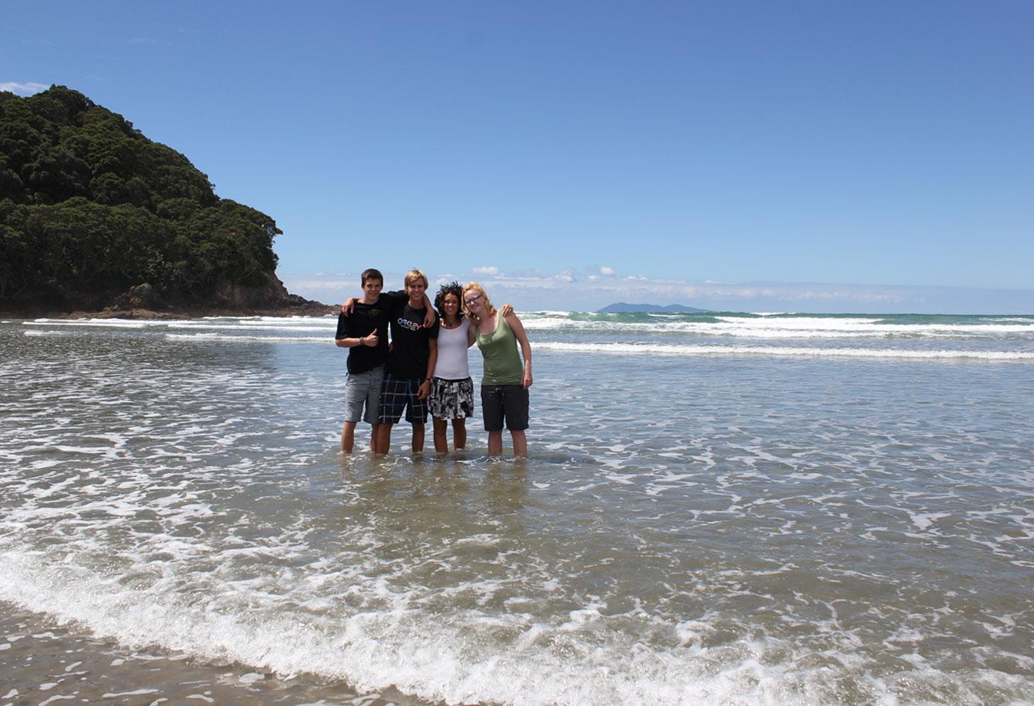 Erfahrungsberichte Neuseeland