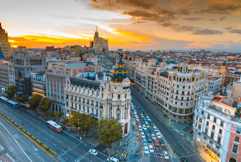 Schüleraustausch Spanien