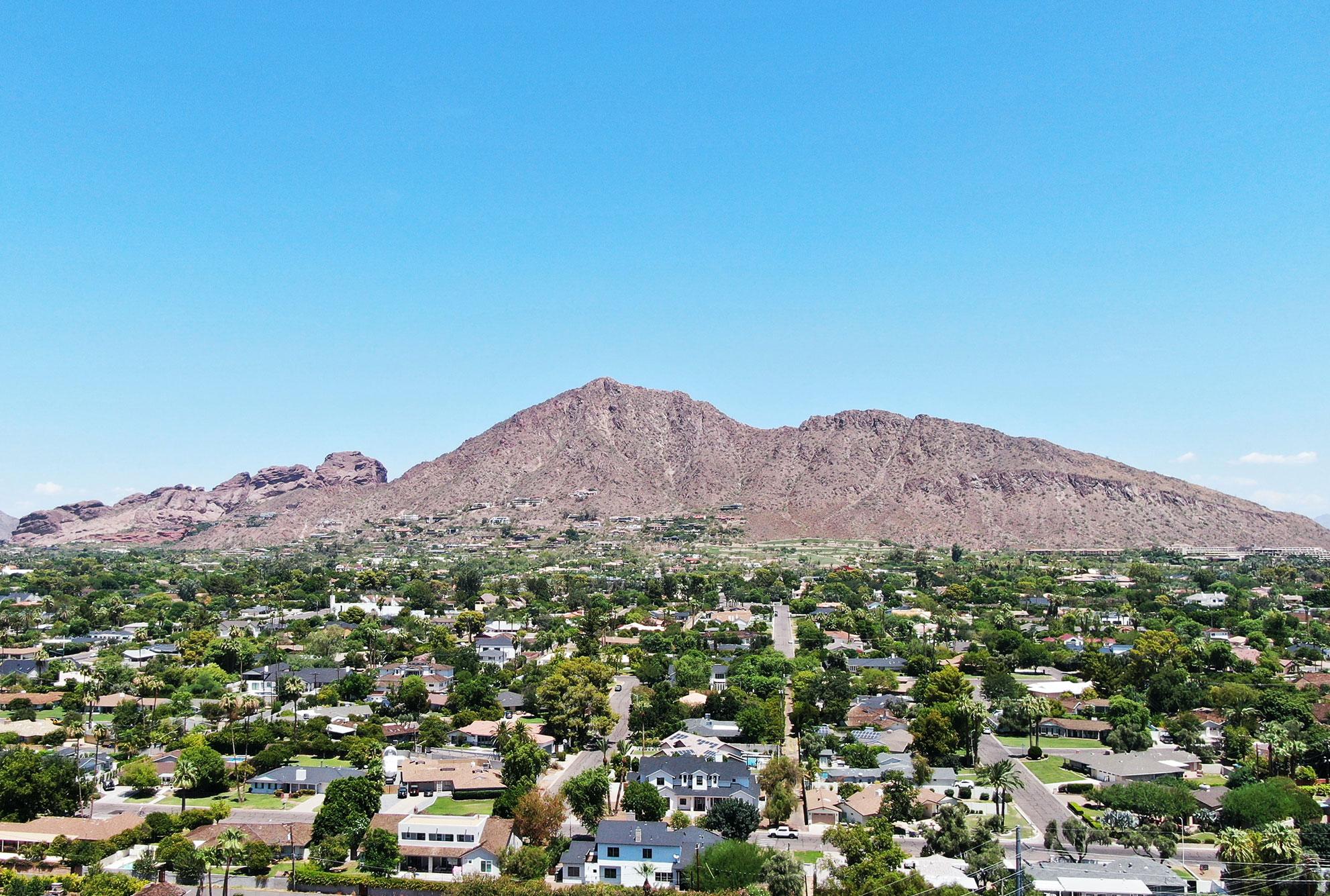 Arizona School Districts