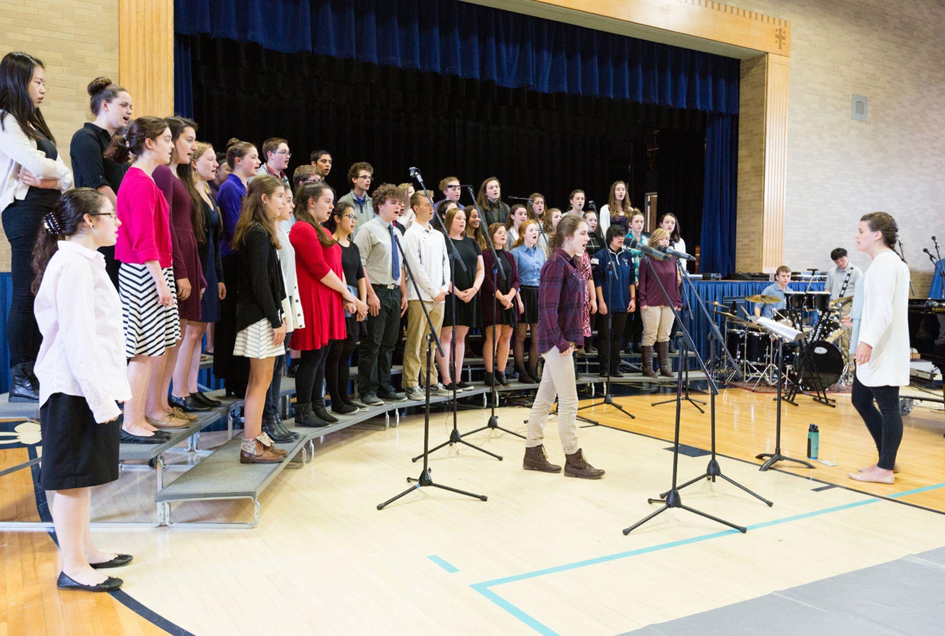 St. Thomas Aquinas High School