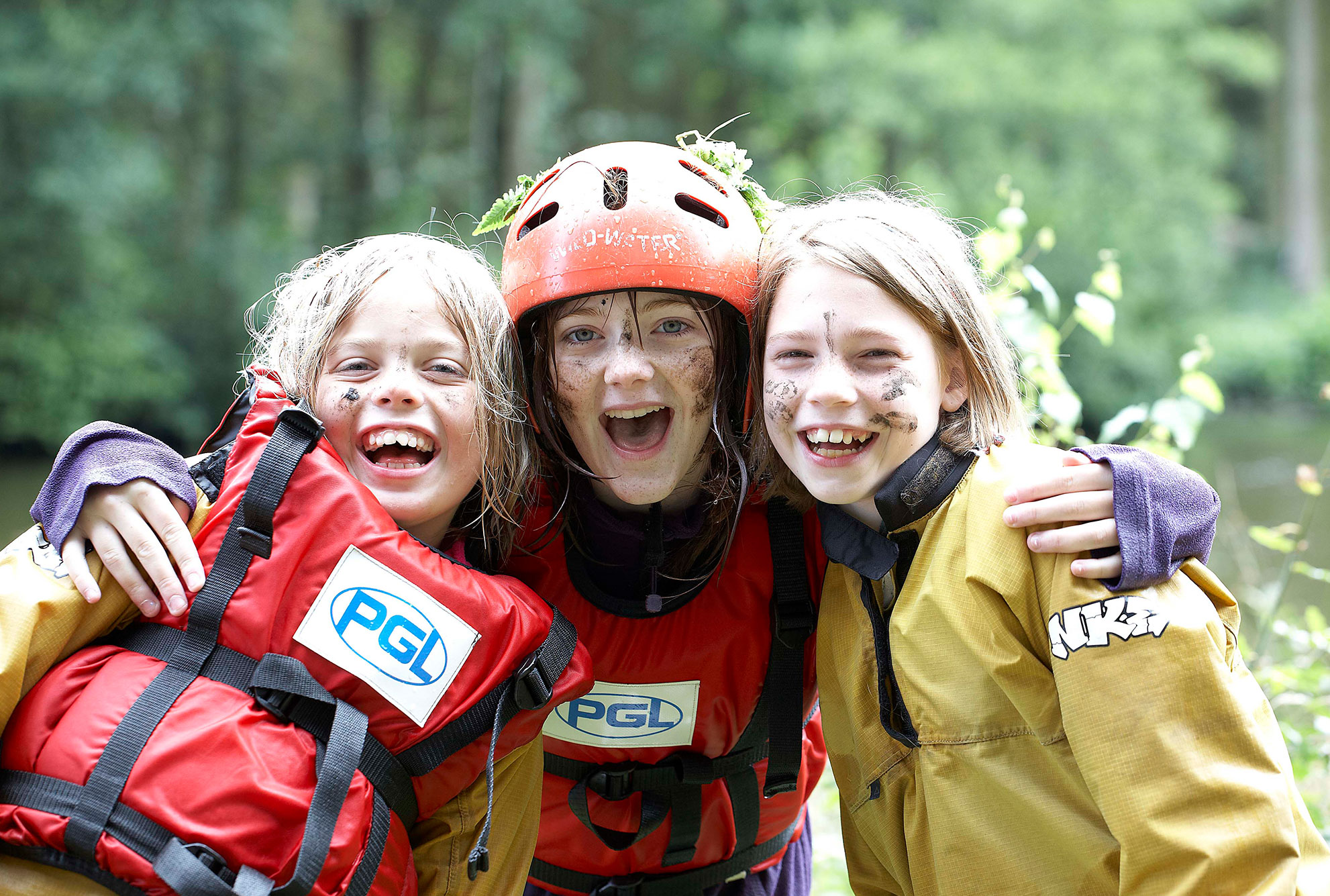 English Adventure Camp Marchants Hill