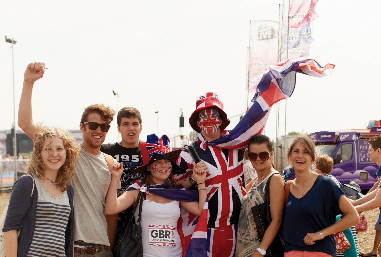 Schülersprachreisen England