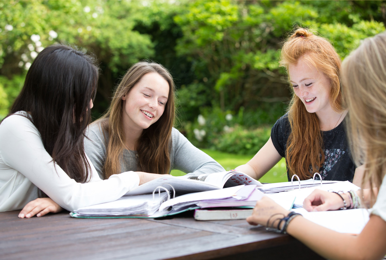 Schülersprachreisen Torquay