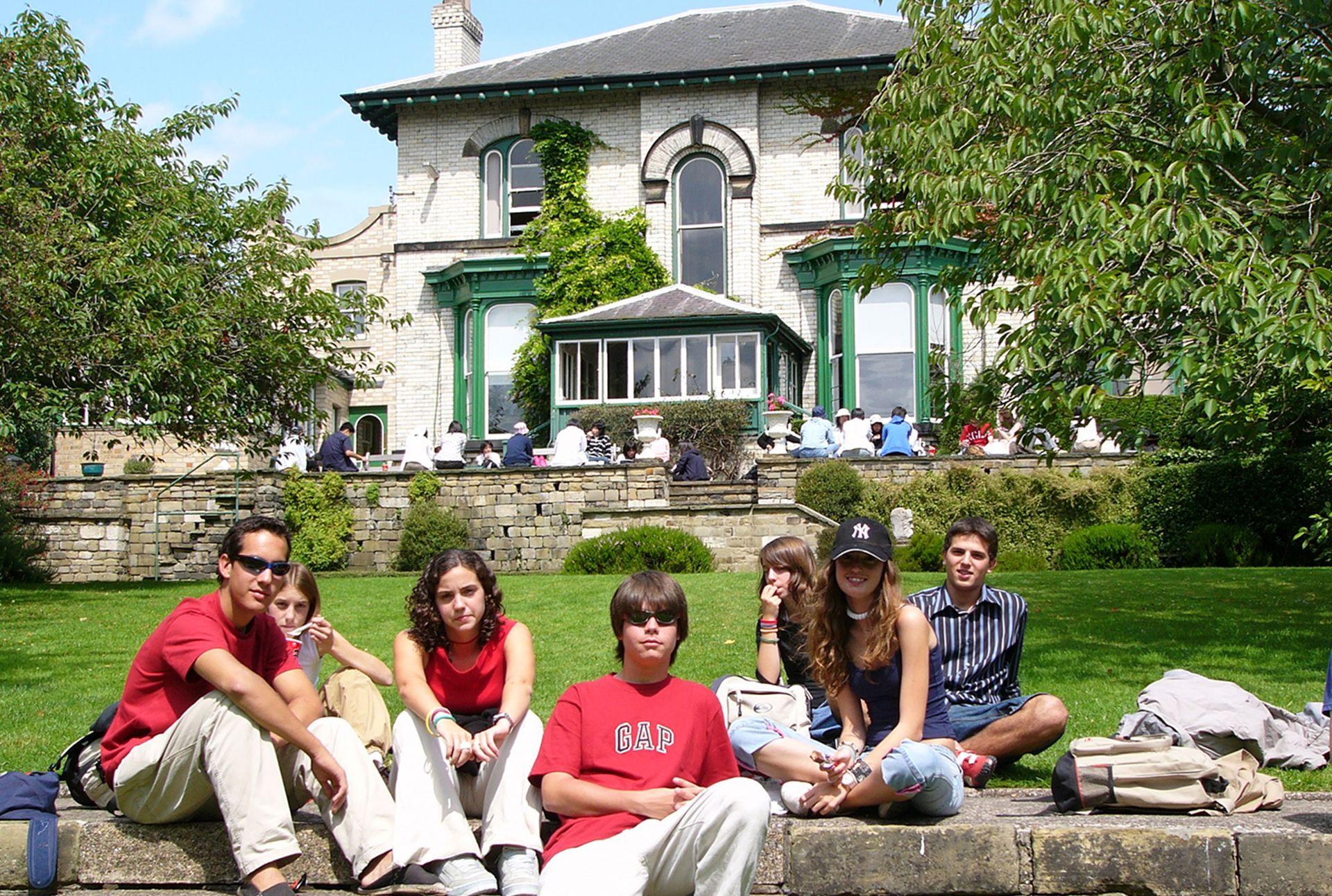 Schülersprachreisen York