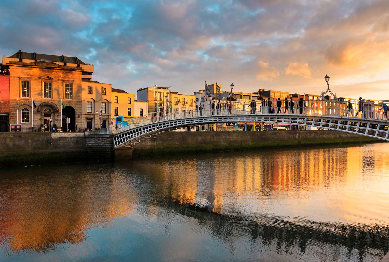 Schülersprachreisen Dublin