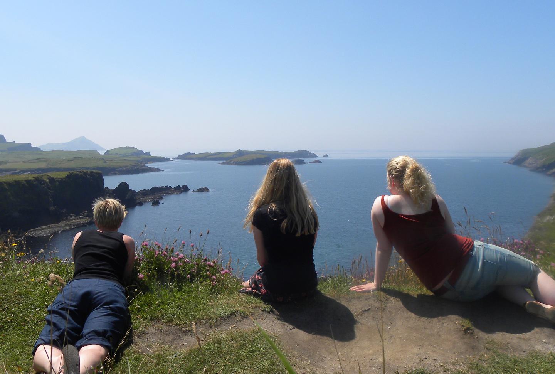 Schülersprachreisen Irland