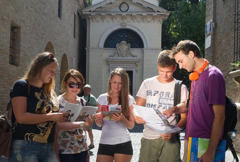 Schülersprachreisen Italienisch