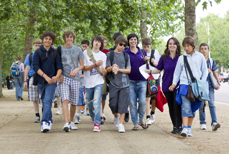 Schülersprachreisen Erfahrungsberichte