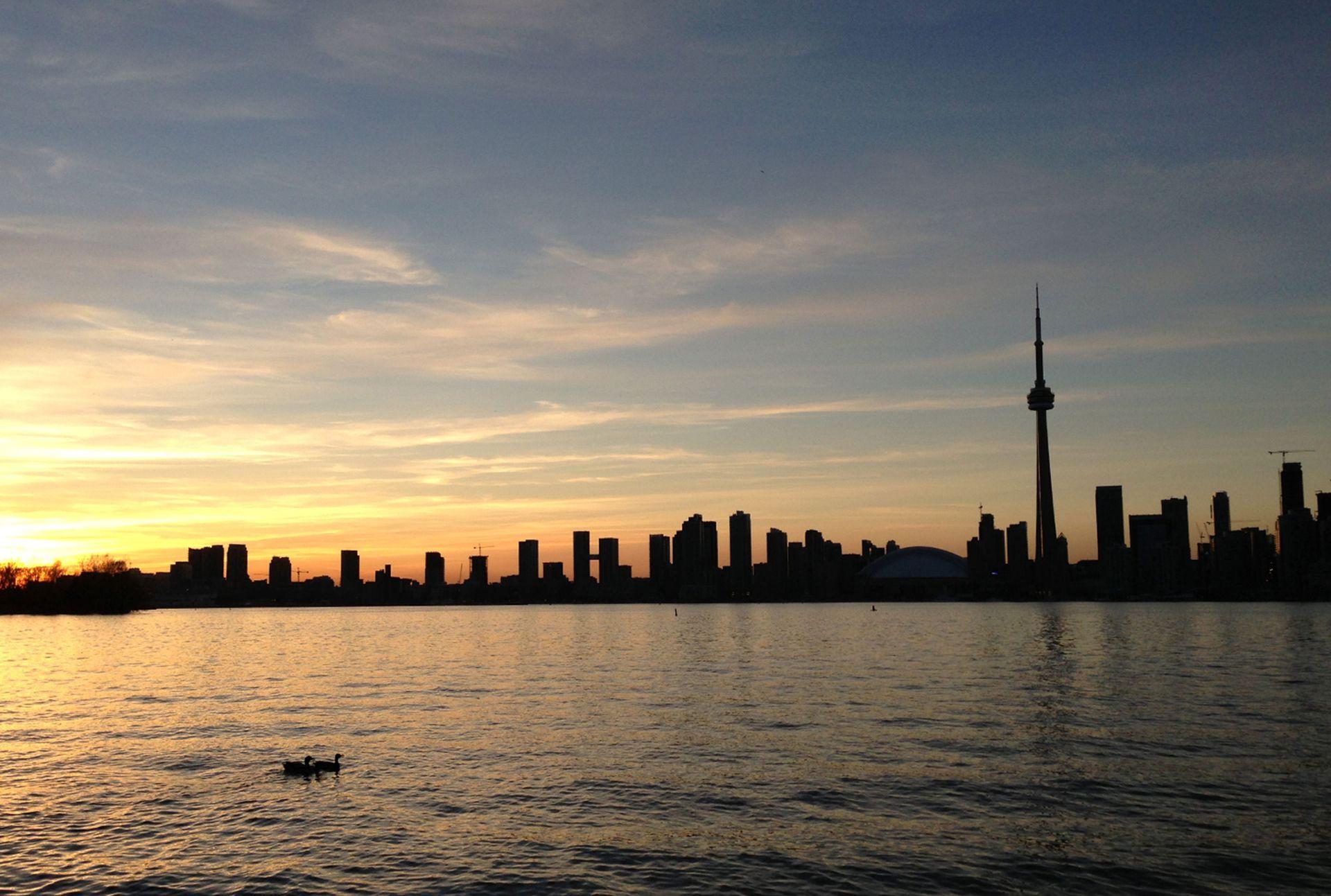 Schülersprachreisen Kanada <br> Erfahrungsberichte