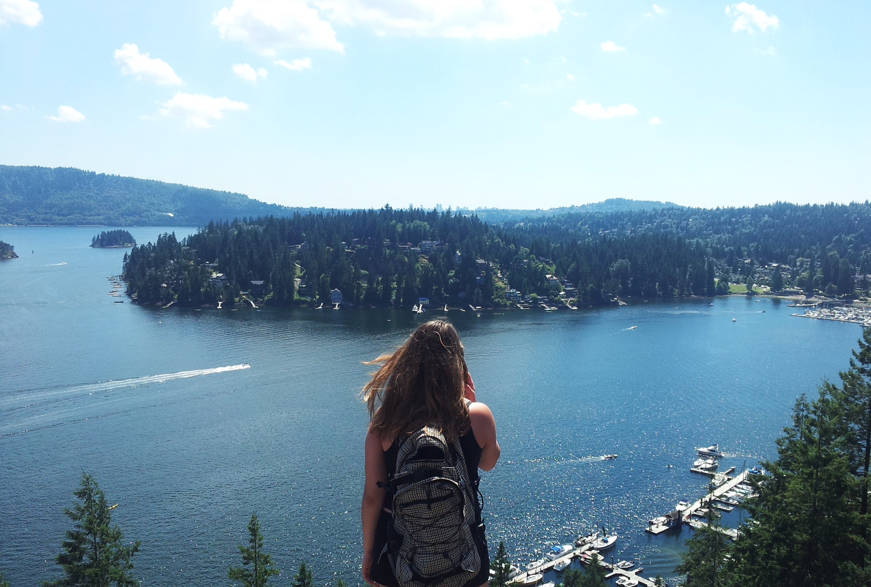 Schülersprachreisen Kanada