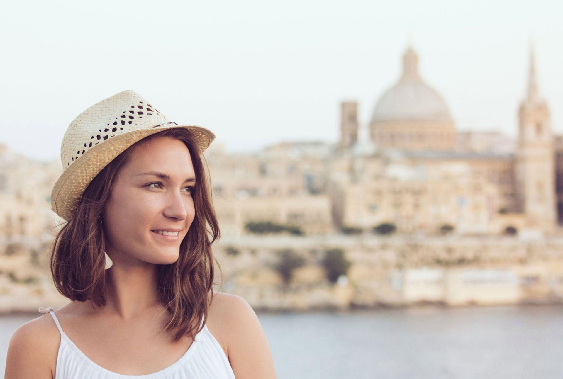 Sprachreisen für Schüler auf Malta