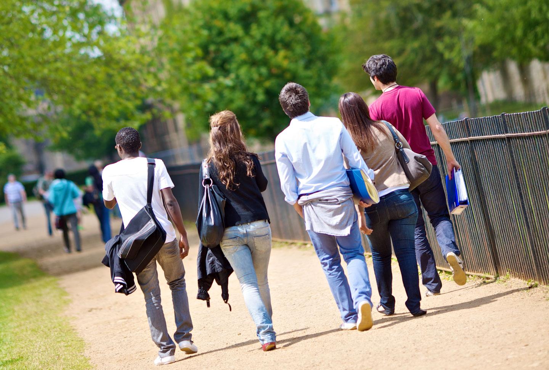 Schülersprachreisen Cambridge