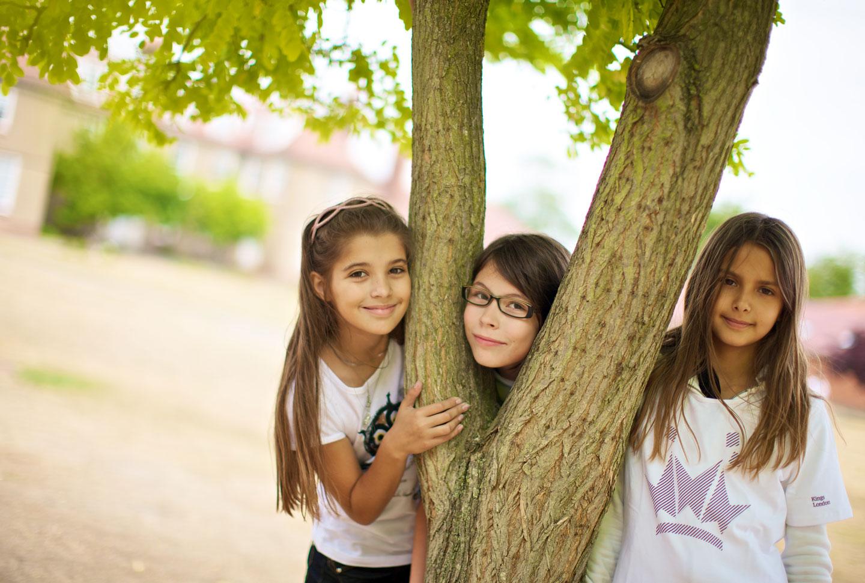 Sprachreisen für Kinder