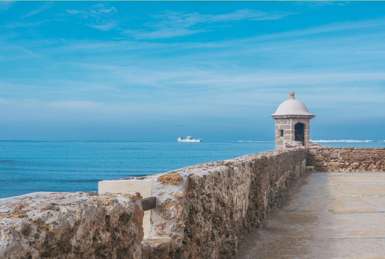 Schülersprachreisen Cádiz