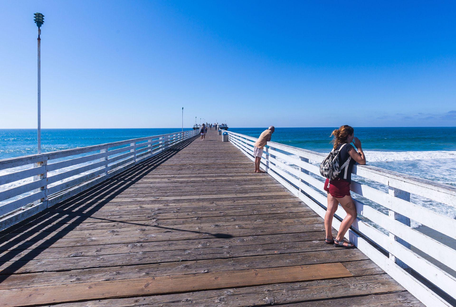 Schülersprachreisen Kalifornien
