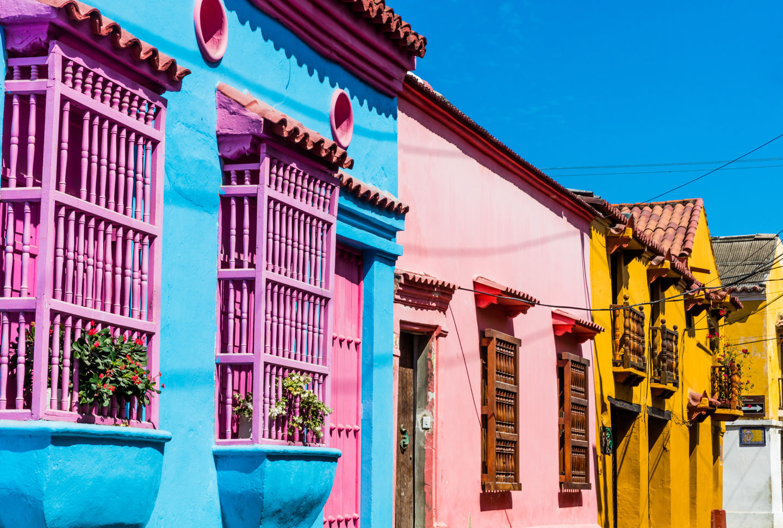 Sprachreise Cartagena