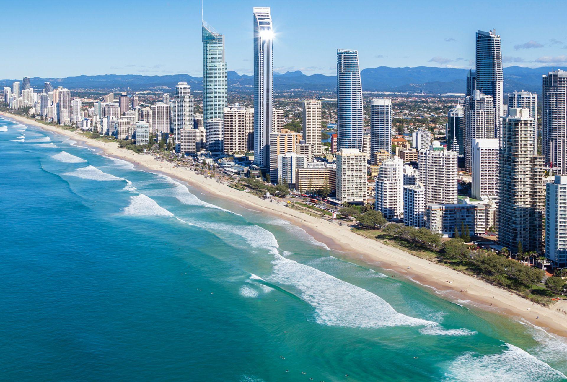 Sprachschule Gold Coast