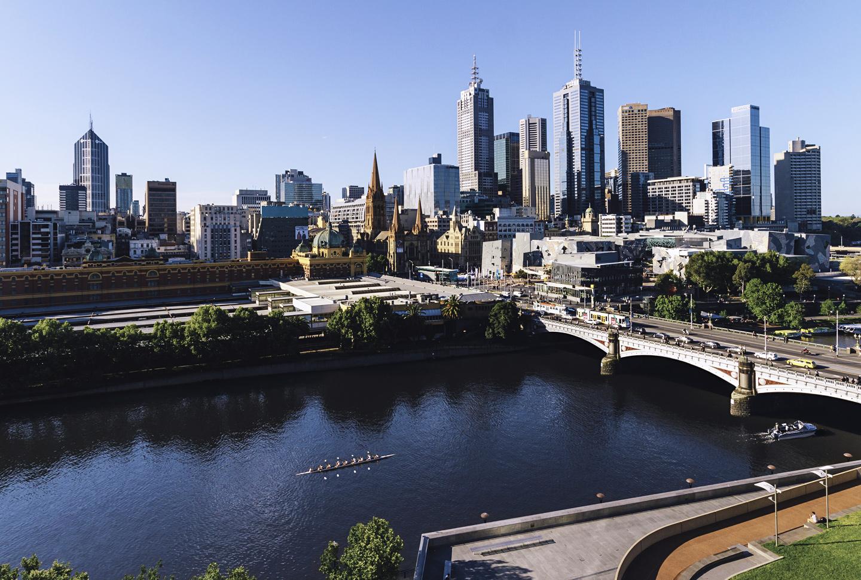TravelWorks loves Melbourne