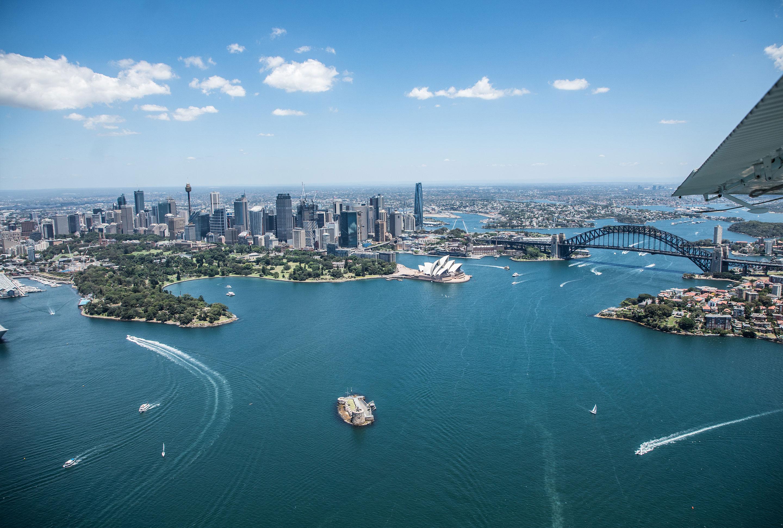 Sprachreisen Sydney Central
