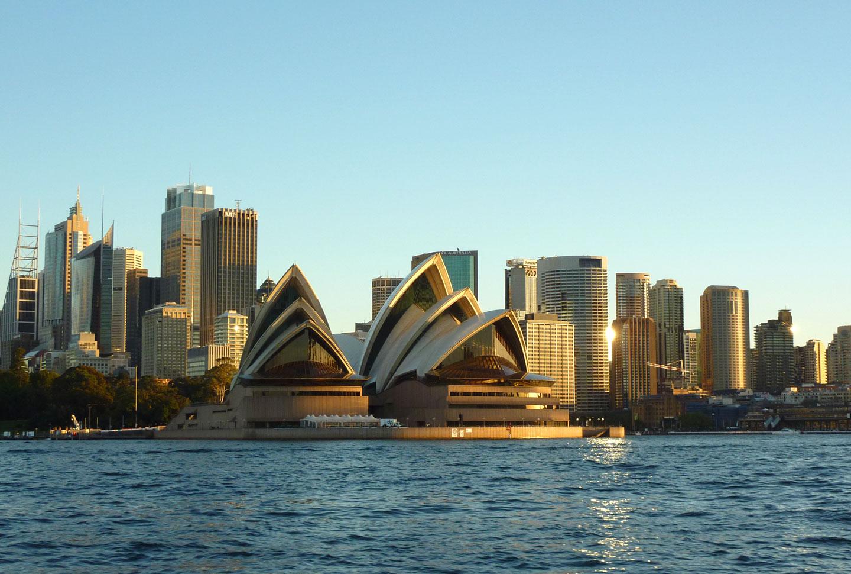 Sydney Freizeit