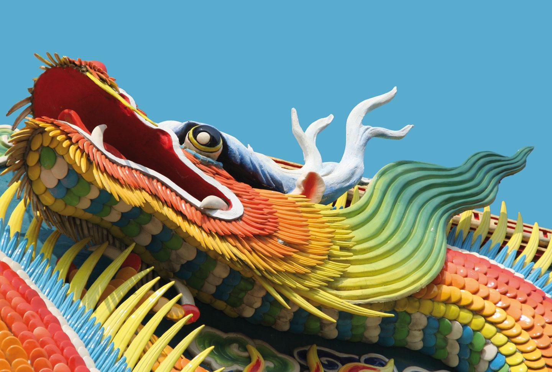 Sprachreisen Chinesisch