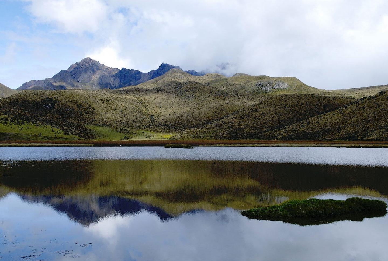 Sprachreisen Ecuador
