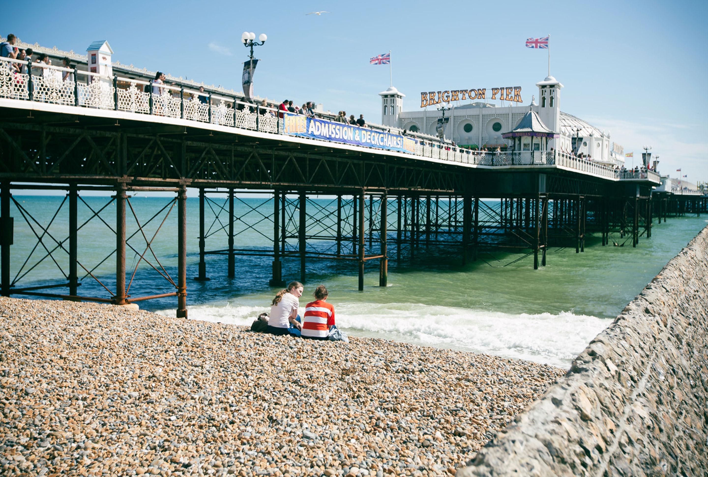 Sprachreisen Brighton