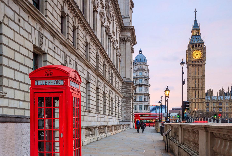 Sprachreisen London Central