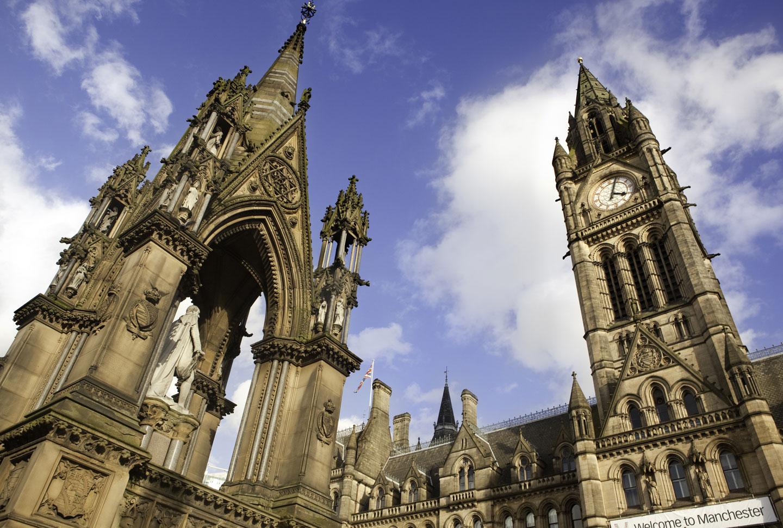 Sprachreisen Manchester