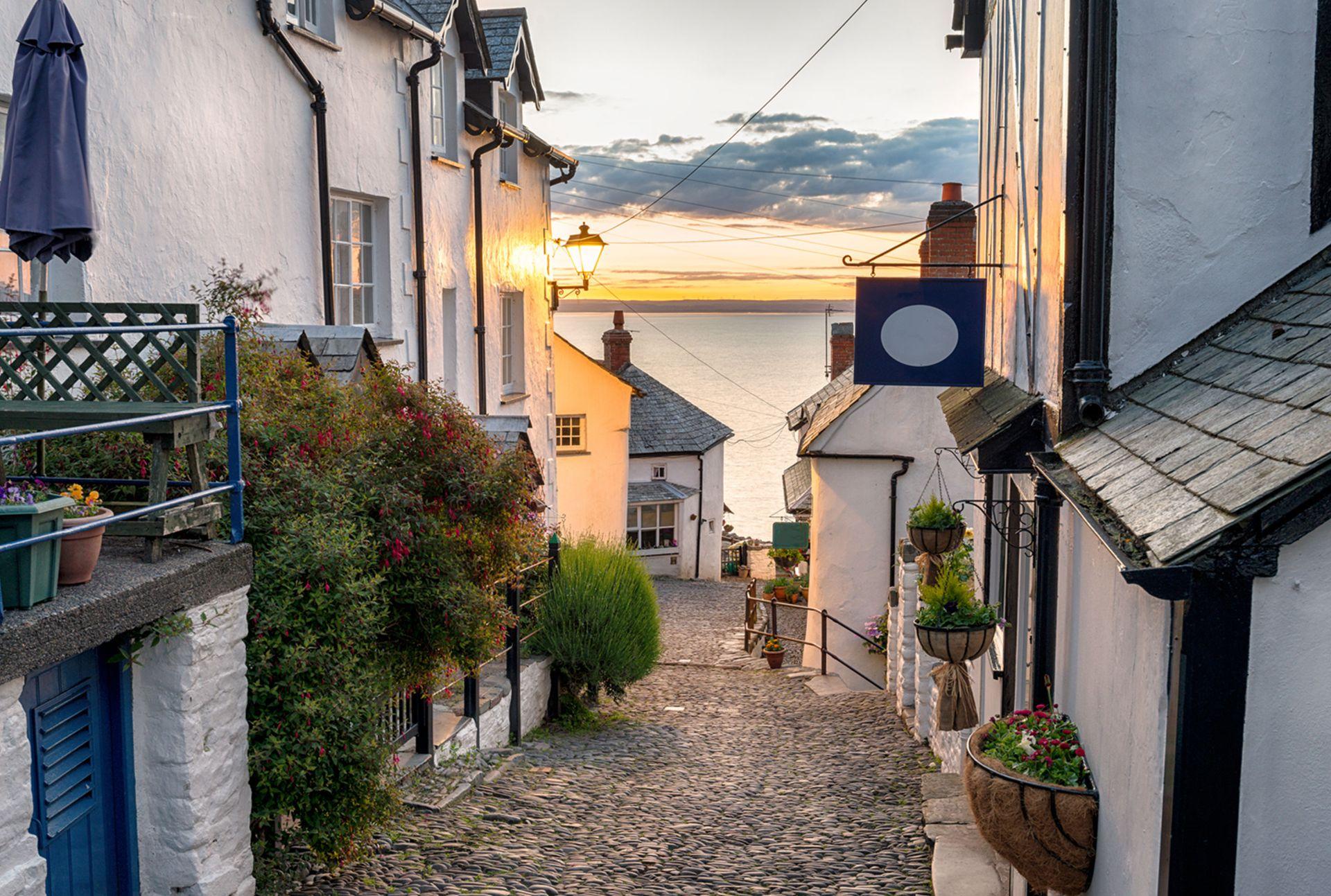 Sprachreisen England 50+
