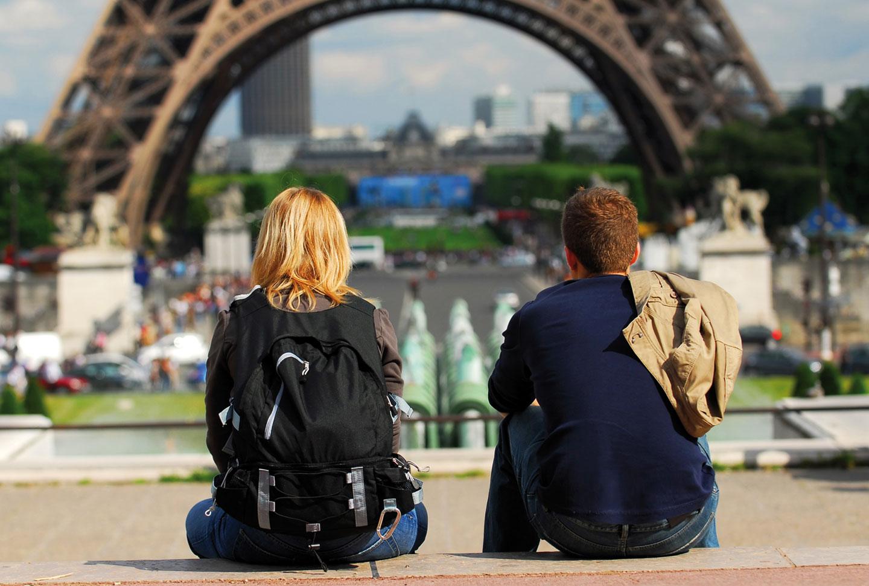 Sprachreisen Paris