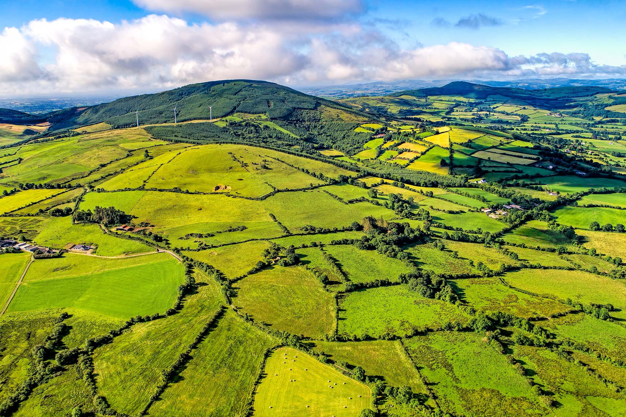 Sprachreisen in Irland