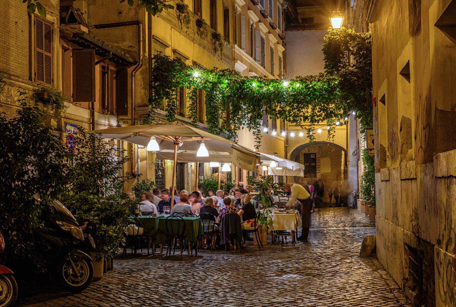 Sprachreisen Italien 50+
