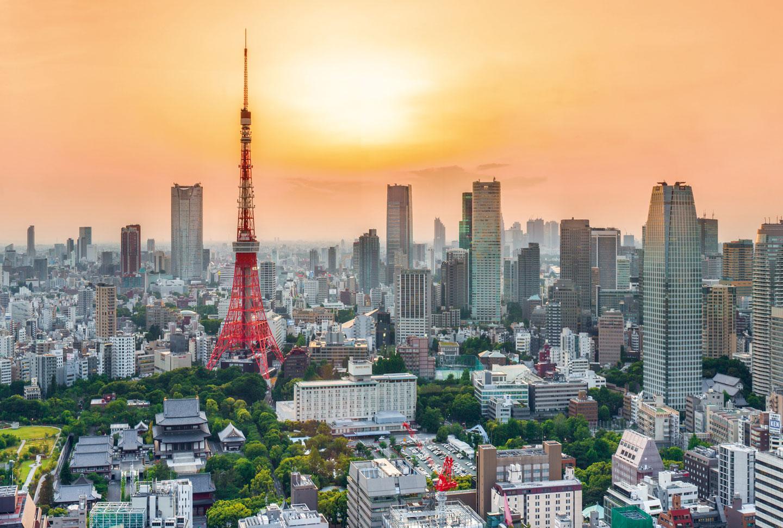 Sprachreisen Tokio