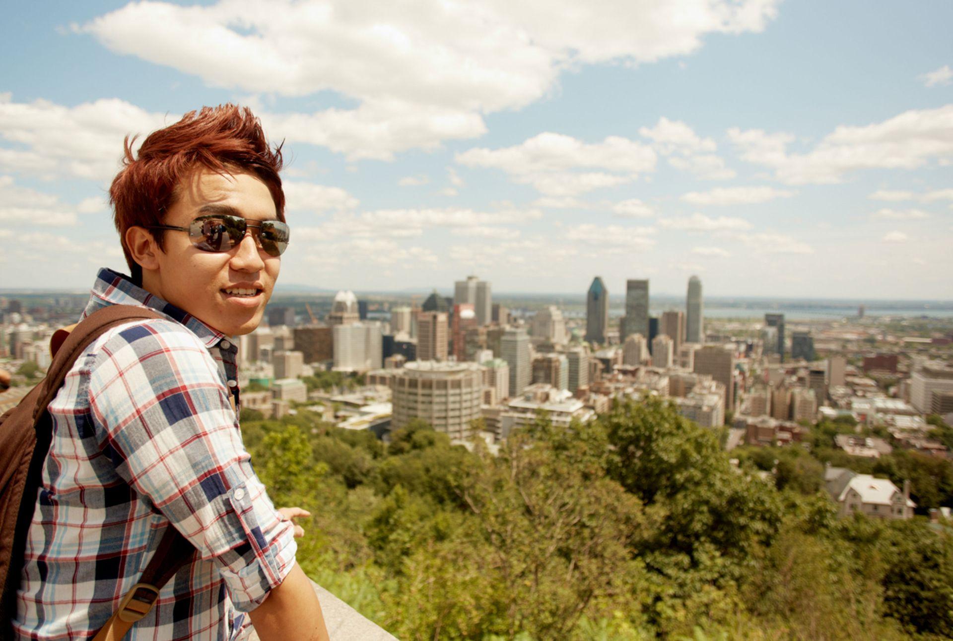 Französisch Sprachreisen Kanada Erfahrungen