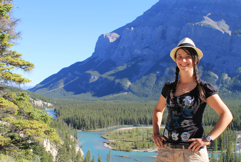 Französisch Sprachreisen Kanada