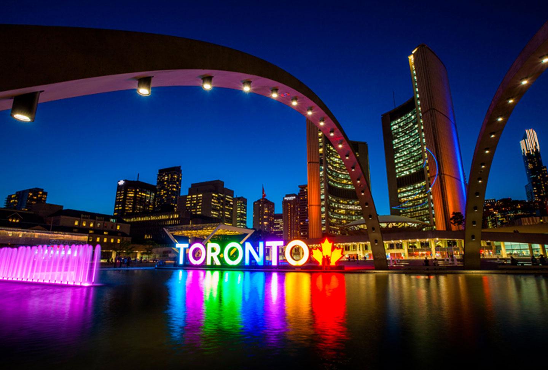 Sprachreise Toronto 30+