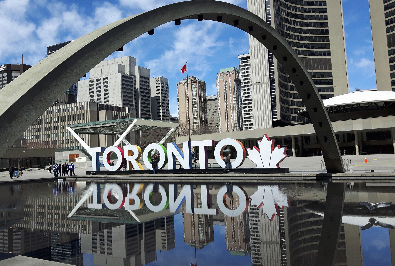 Sprachreisen Toronto 30+