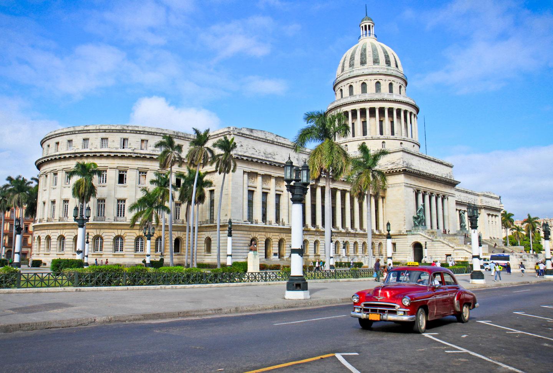 Sprachreisen Kuba
