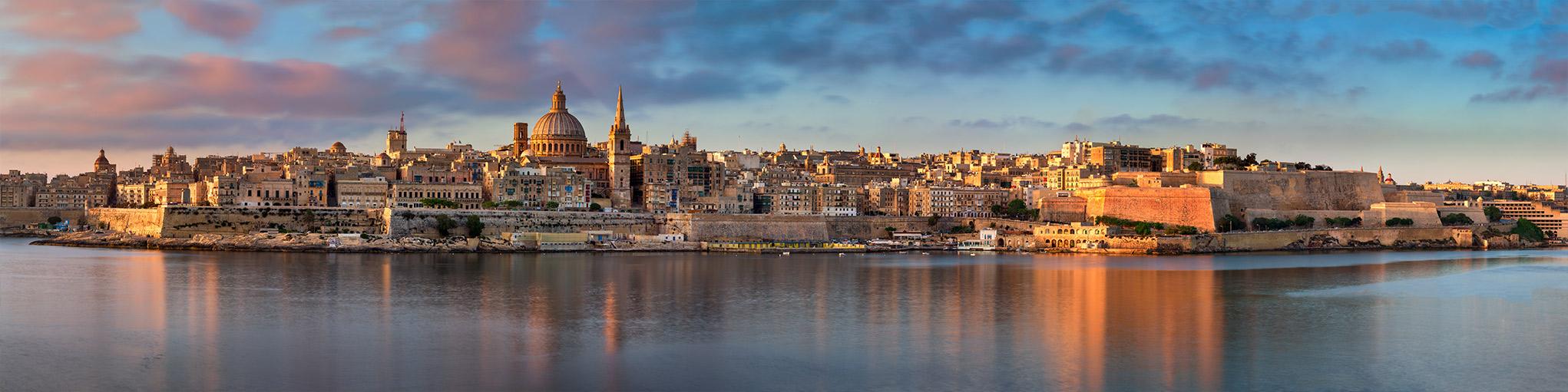 Sprachkurse auf Malta