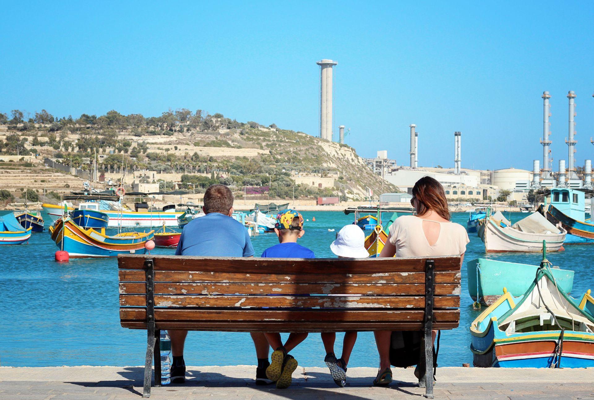 Malta Kids & Parents