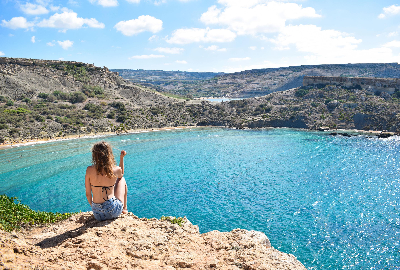 Sprachreisen Malta für Ü30