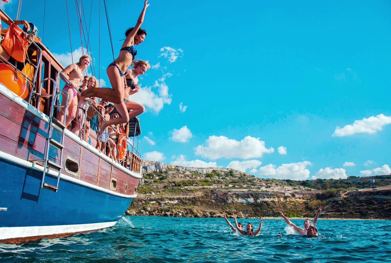 Stellenangebote Malta