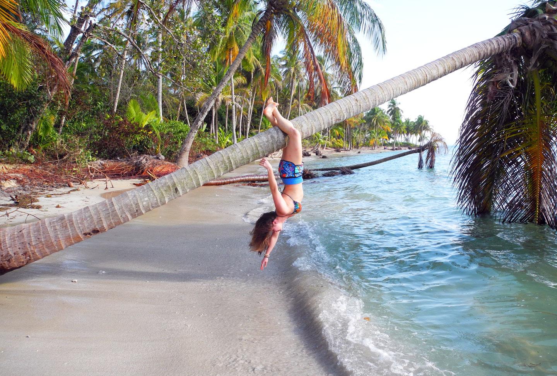Sprachreisen Bocas del Toro