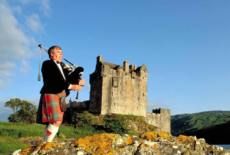 Erfahrungsberichte Schottland
