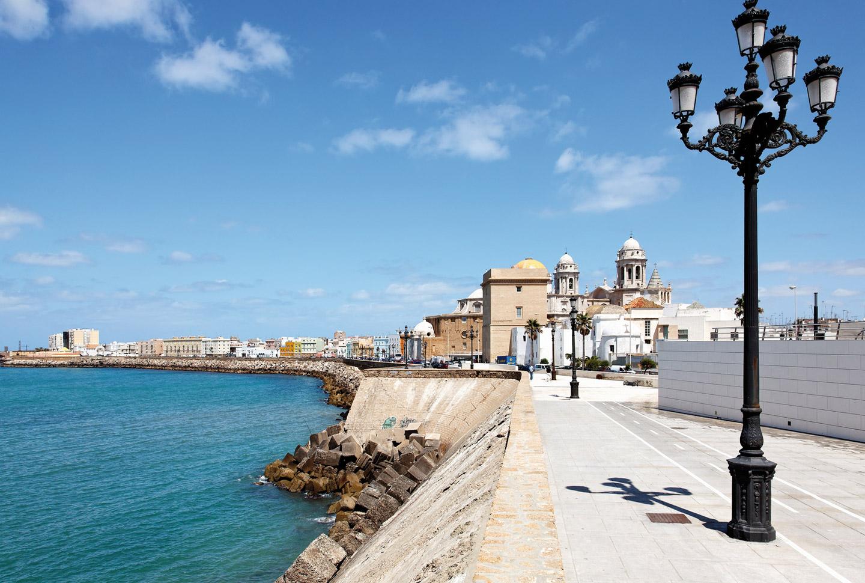 Sprachreisen Cádiz